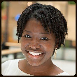 Priscilla Owusu - Marketing Executive at the Advertising Standards Authority