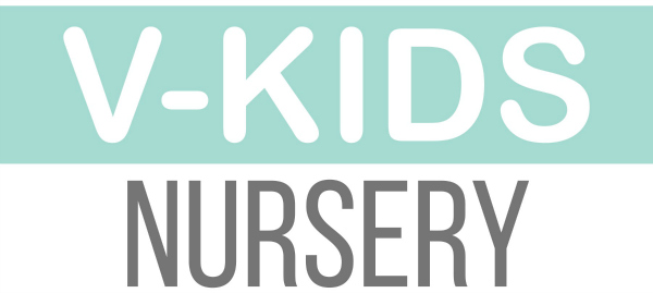 Our staff will care for, pray for, and entertain your child while you enjoy the main service. Snacks and water are provided, but please supply your own additional baby care items and inform V-Kidsstaff of any special instructions.