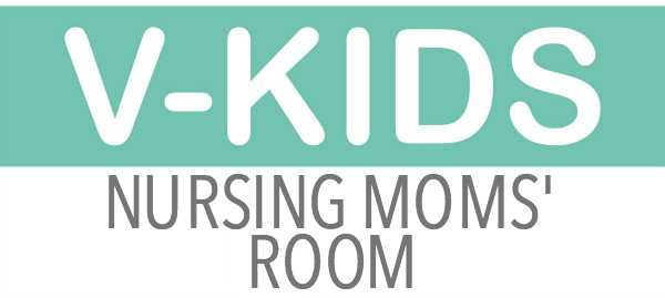 A safe space where moms can come with their little ones. Please find the room at the top of the stairs to the balcony in the main sanctuary.