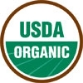 Denotes USDA Certified Organic product is available for this item.