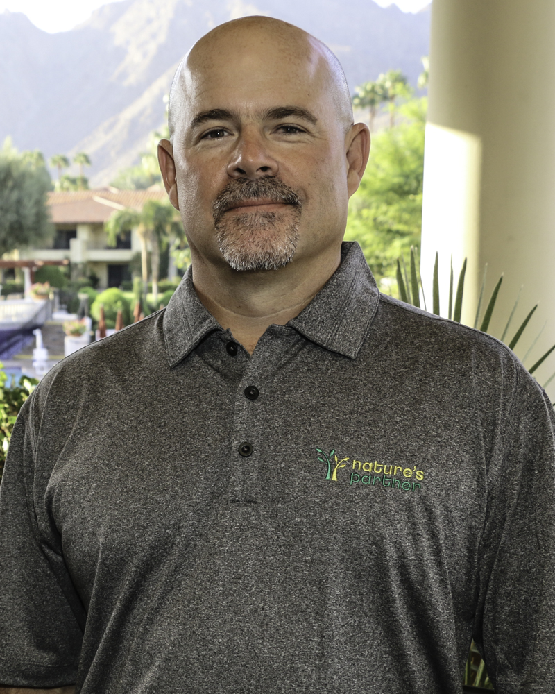 Scott Ross, eastern region business manager for the Giumarra Companies.  Click here to download high resolution image.