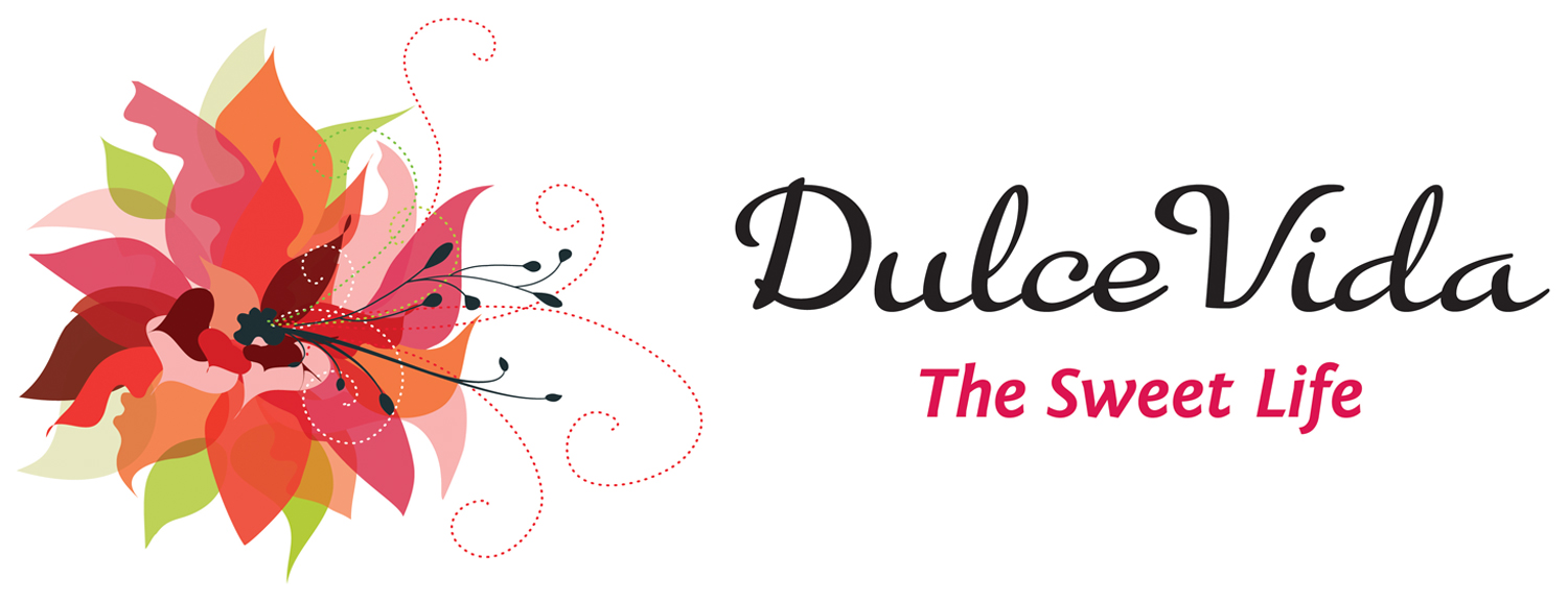 The DulceVida logo emphasizes the fruit's unique, memorable flavor.  Click here to download high resolution image.