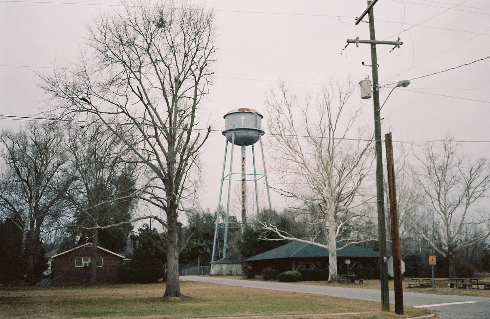 Somewhere In South Carolina No.3.jpg