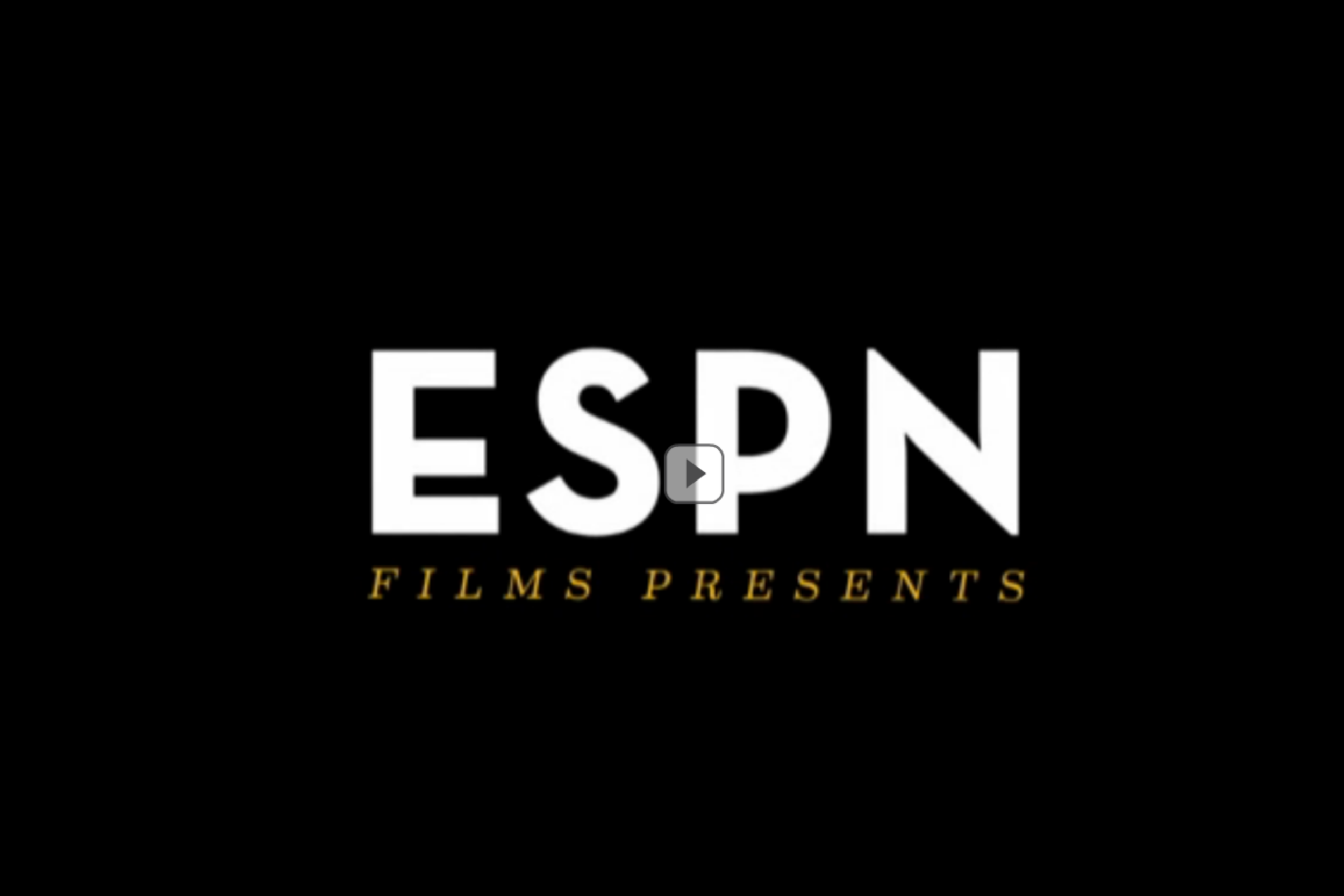 espn documentary