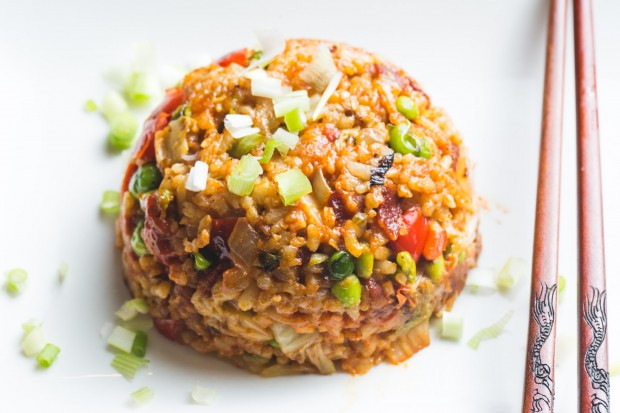 fried rice the cooking guy