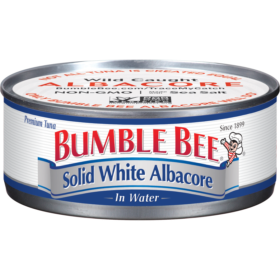 The Bumble Bee Brand Tuna May Support Illegal Fishing