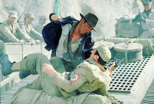 Happy Punch a Nazi day. #gogetem #hitthemwithtruth