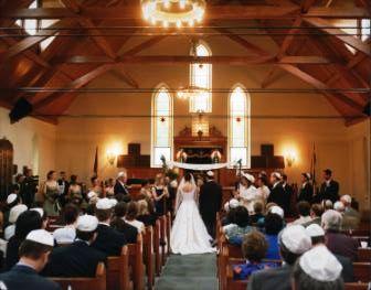 Wedding of Sharon & Craig Sakowitz