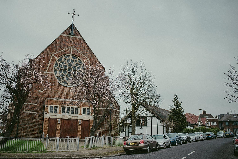 London Baby Coptic Orthodox Christening in Golders Green_0001.jpg
