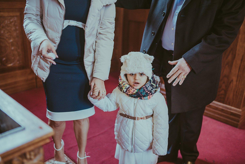 London Baby Coptic Orthodox Christening in Golders Green_0007.jpg