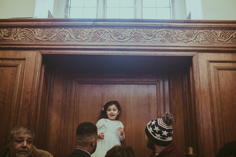 London Baby Coptic Orthodox Christening in Golders Green_0015.jpg