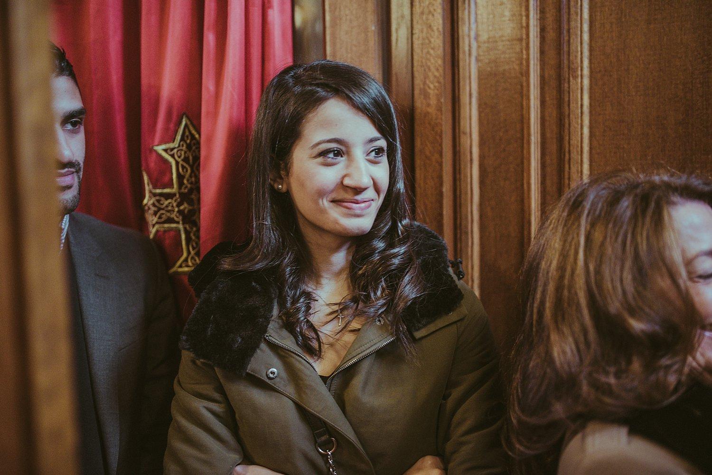 London Baby Coptic Orthodox Christening in Golders Green_0018.jpg