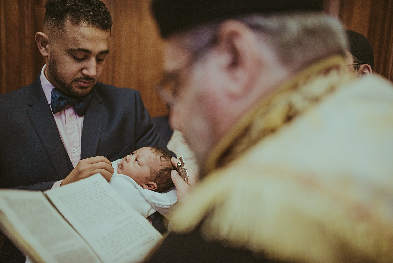 London Baby Coptic Orthodox Christening in Golders Green_0020.jpg