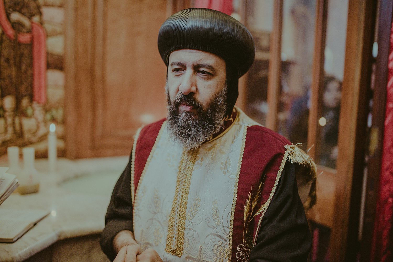 London Baby Coptic Orthodox Christening in Golders Green_0024.jpg