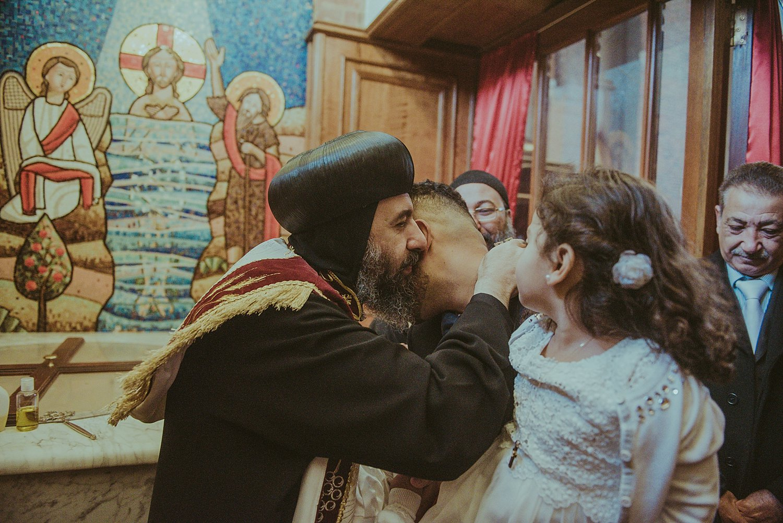 London Baby Coptic Orthodox Christening in Golders Green_0029.jpg