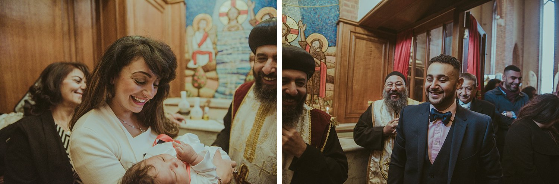 London Baby Coptic Orthodox Christening in Golders Green_0030.jpg