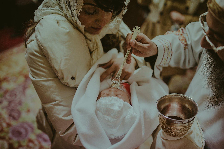 London Baby Coptic Orthodox Christening in Golders Green_0035.jpg