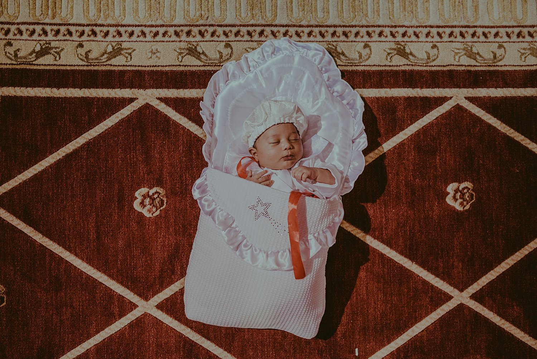 London Baby Coptic Orthodox Christening in Golders Green_0040.jpg
