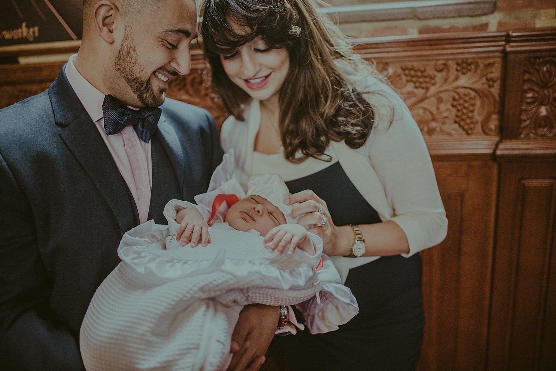 London Baby Coptic Orthodox Christening in Golders Green_0044.jpg