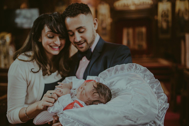 London Baby Coptic Orthodox Christening in Golders Green_0053.jpg