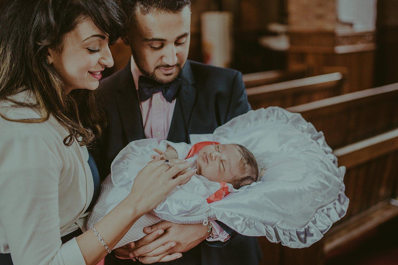 London Baby Coptic Orthodox Christening in Golders Green_0052.jpg