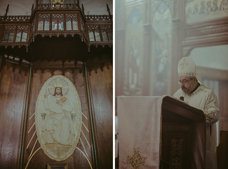 London Baby Coptic Orthodox Christening in Golders Green_0067.jpg