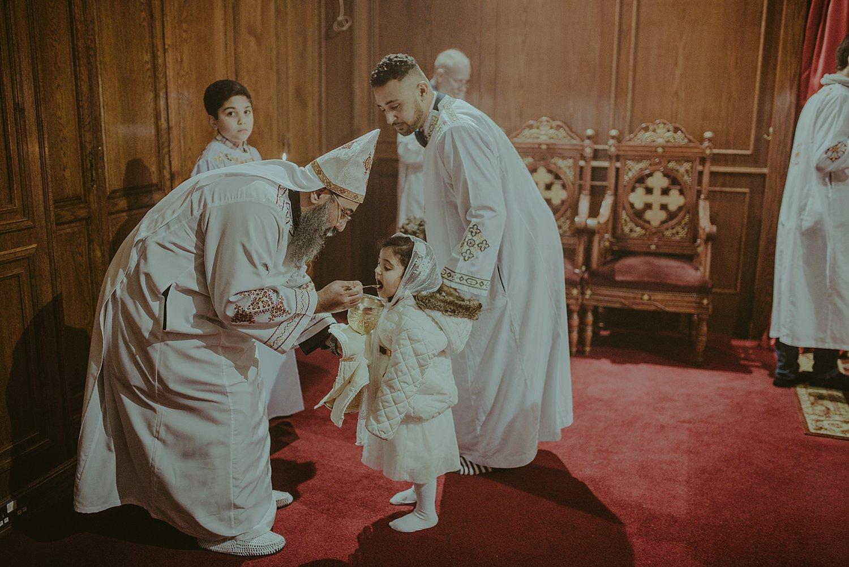 London Baby Coptic Orthodox Christening in Golders Green_0070.jpg