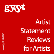 Artist Statement Reviews for Artists