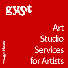Art Studio Service for Artists