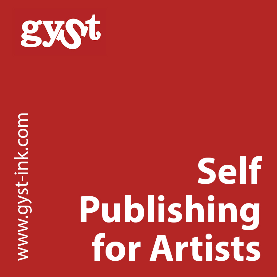 self publishing for artists