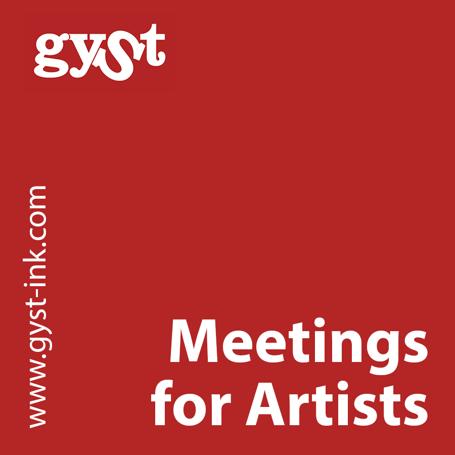 meetings for artists