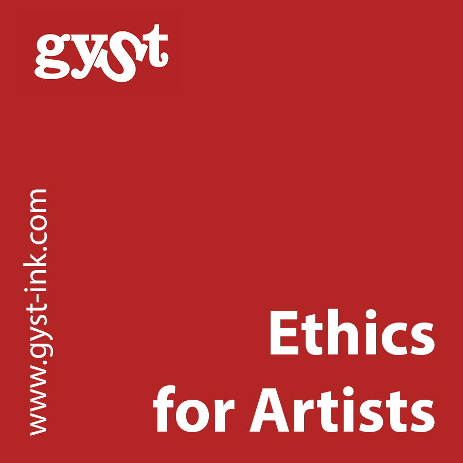 ethics for artists