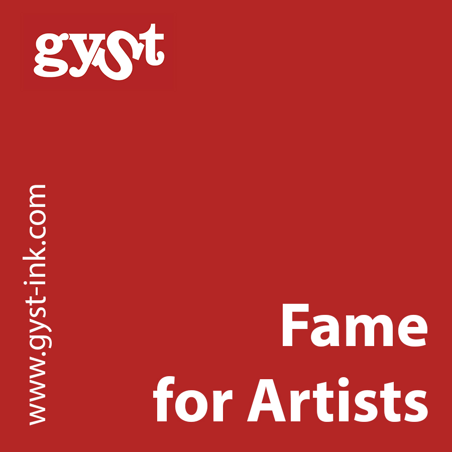 fame for artists