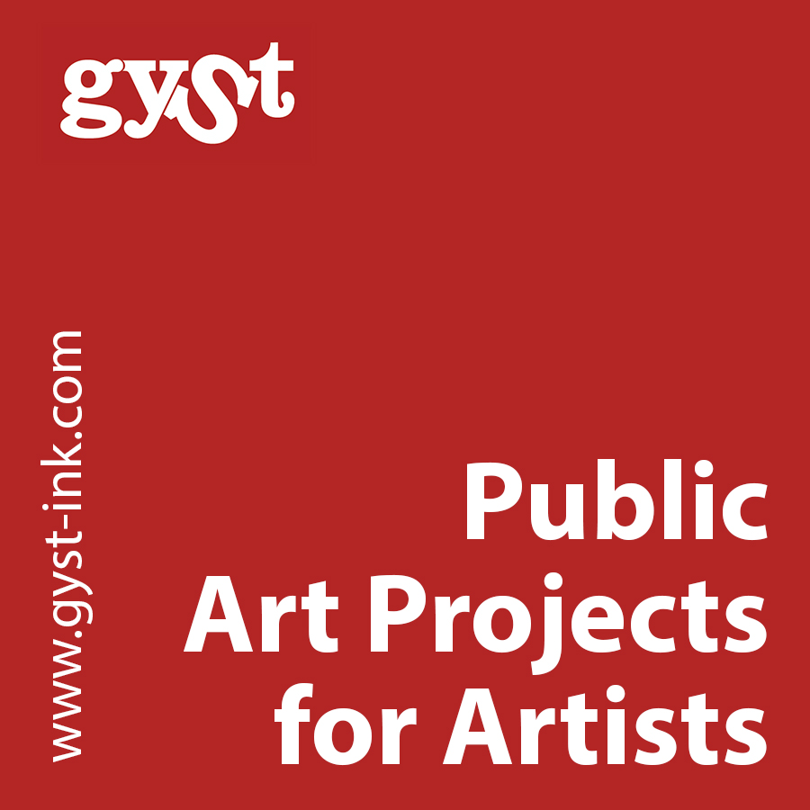 public art projects for artists