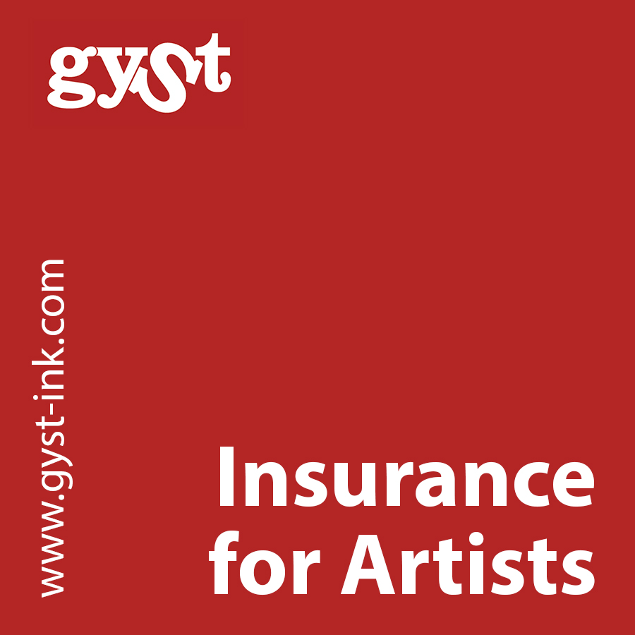 insurance for artists