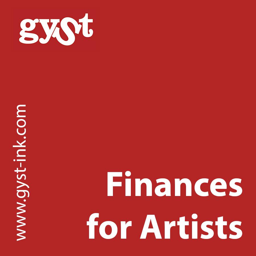 finances for artists