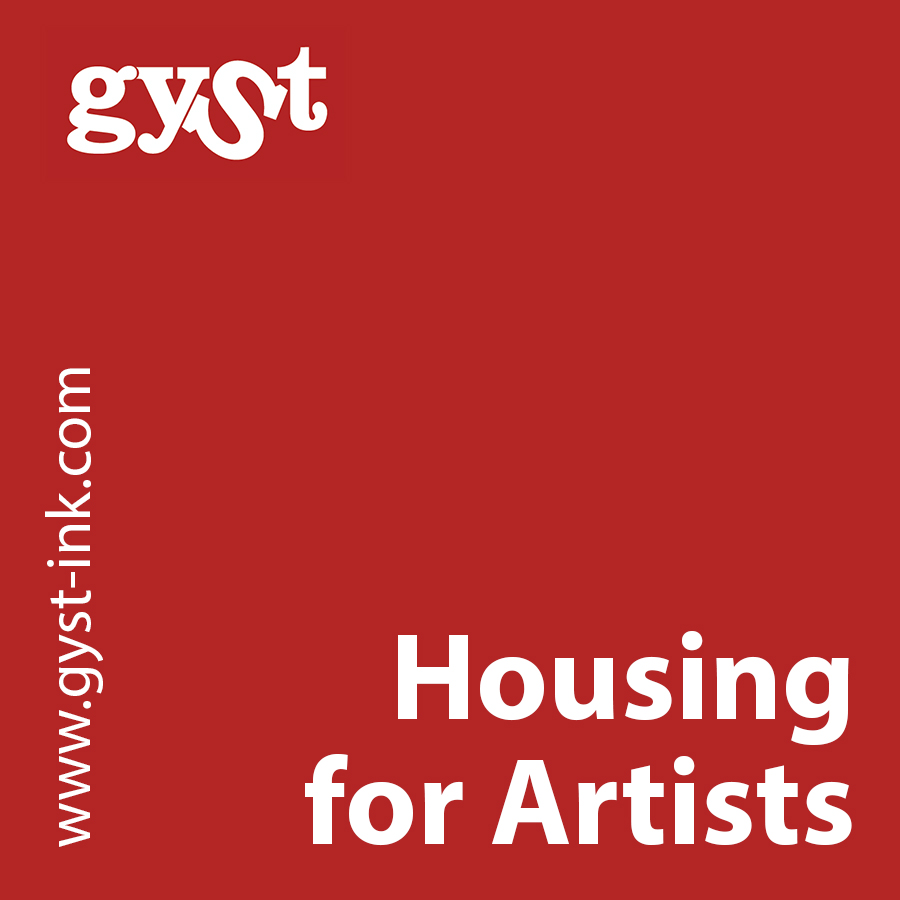 housing for artists