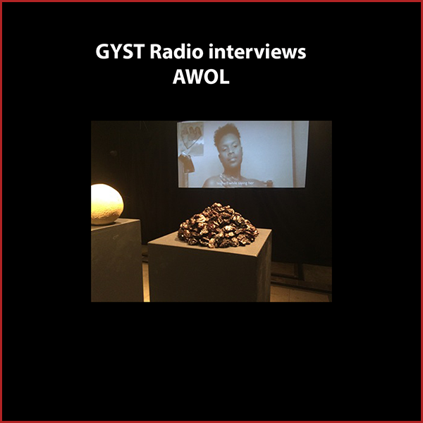 GYST DO IT! With AWOL - Guest is artist Jim Ovelmen, co-founder of AWOL, an event and exhibition space in El Sereno, CA.AWOL is dedicated to artist projects, events, ideas, and irregular connections. Since 2015, AWOL has presented art exhibitions and a music series in its space and on its rooftop. AWOL was also co-founded by media veteran Nicole Wang.artawol.com Hosted by Kara W. Tomé