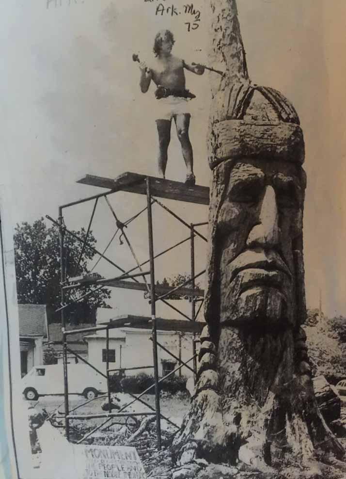 Peter in 1975'ish