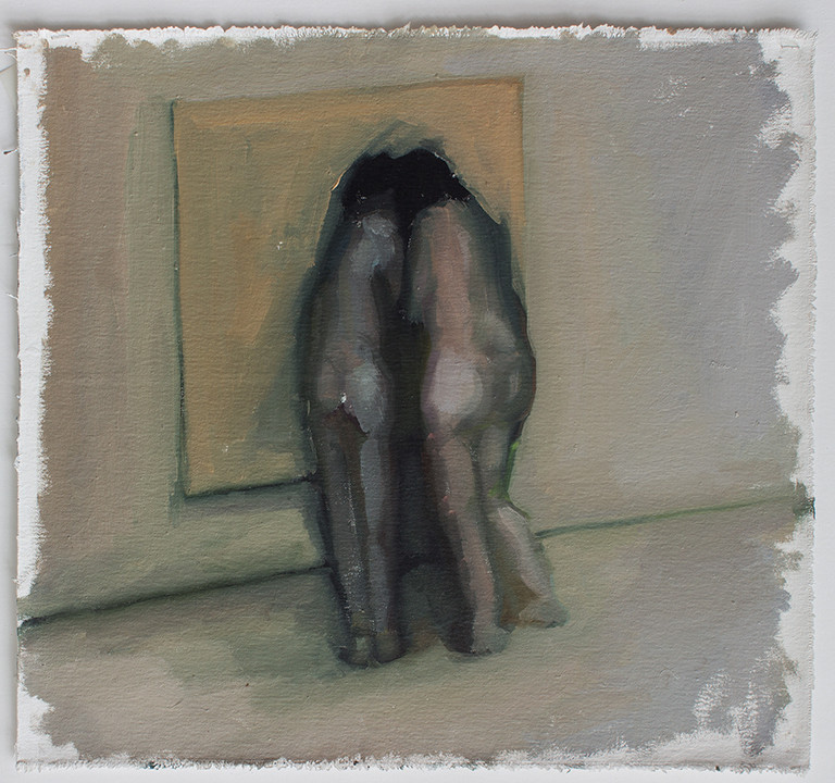 LEAN3, Oil on canvas, 15 x 16 inches, 2011 web.jpg