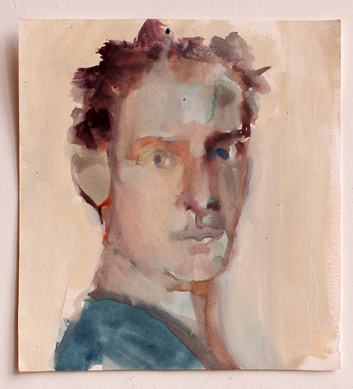 WHILE WAITING 1, H11 x W10, watercolor on paper 2010 web.jpg
