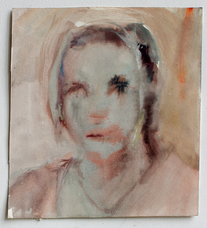 WHILE WAITING 2, H11 x W10, watercolor on paper 2010 web.jpg