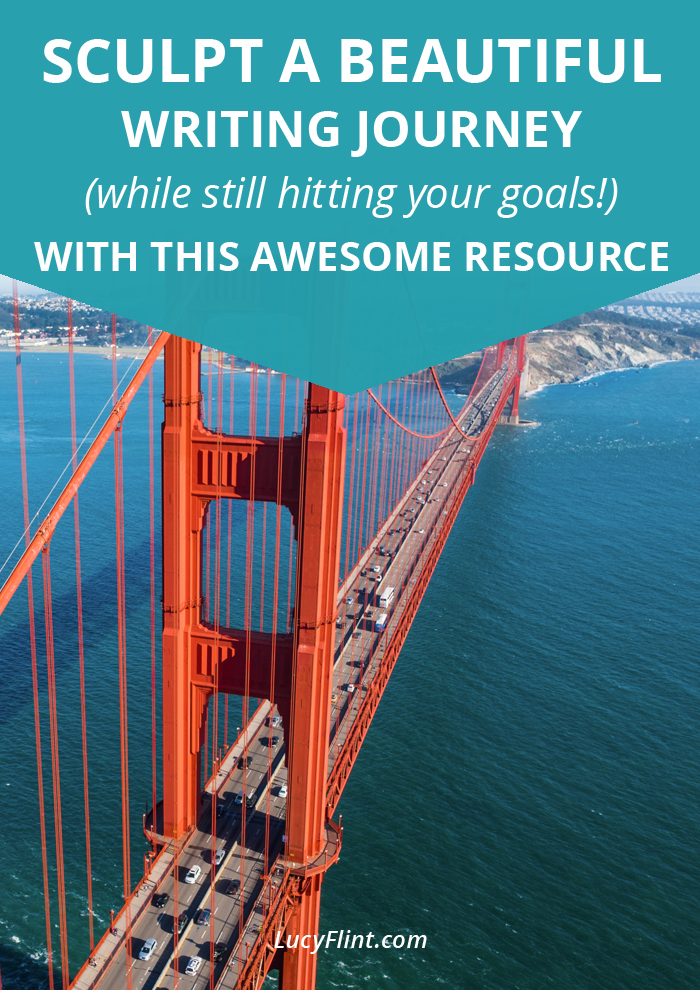 Goals by themselves? Don't always work out so great. Check out this fantastic resource for a guide to creating holistic goals AND a better way to reach them. You'll love it. | lucyflint.com