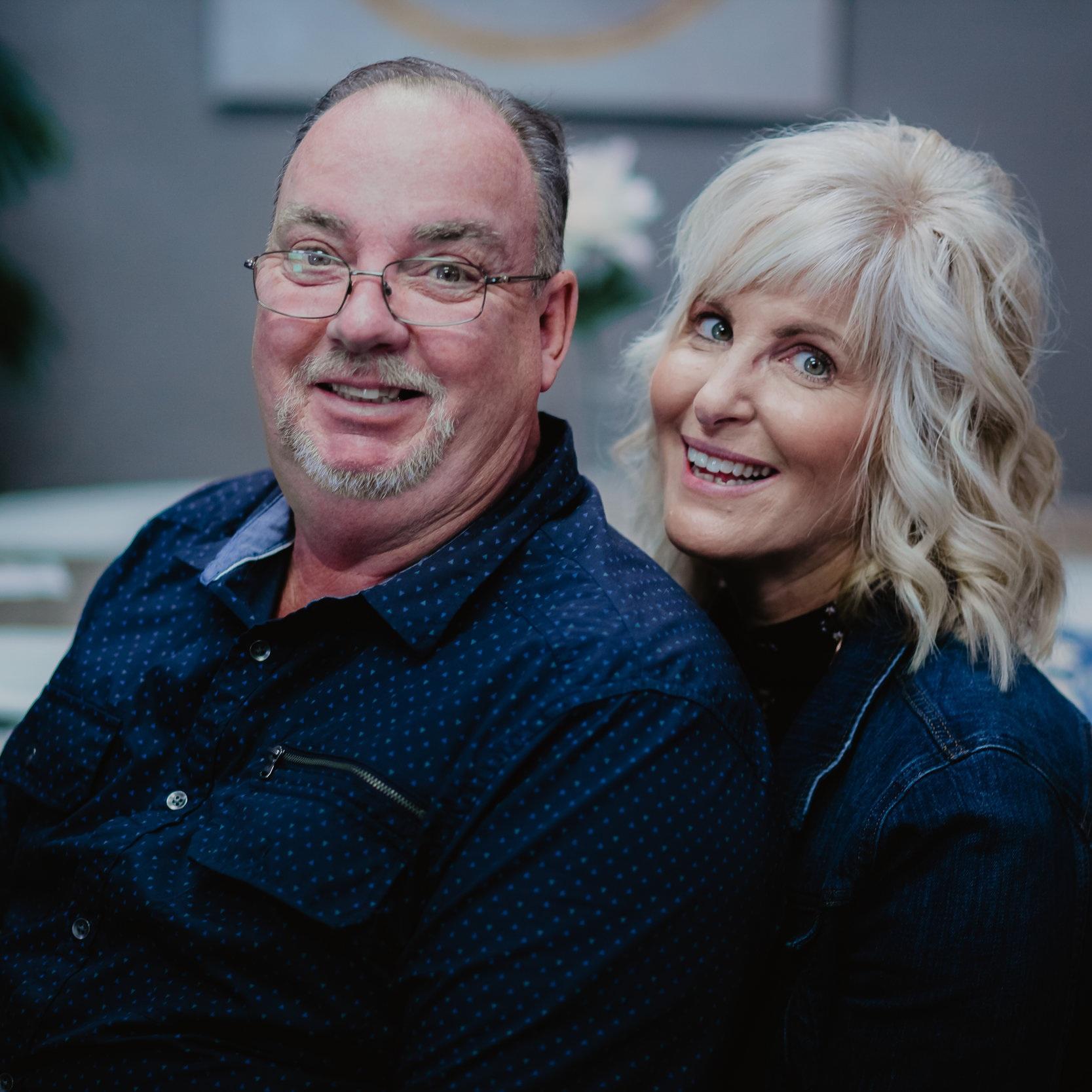 Paul & Diane Jenkins, Nursing Home Leaders