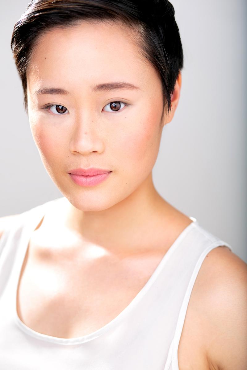 Michelle Selene Ang  | Netflix 13 Reasons Why   Headshots, NYC    IMDB