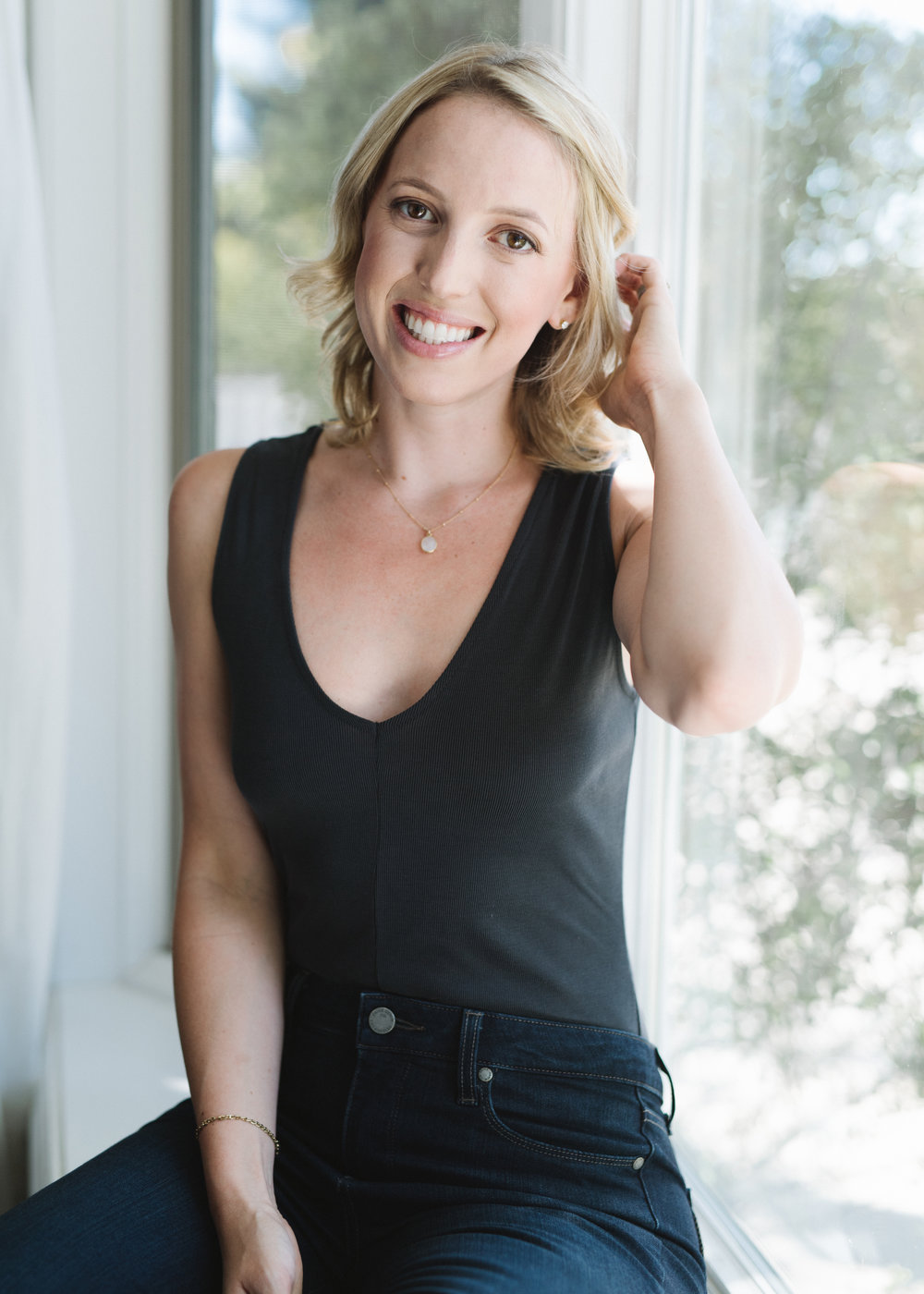 Cassidy Rae Rios   Creative Director & Associate Planner