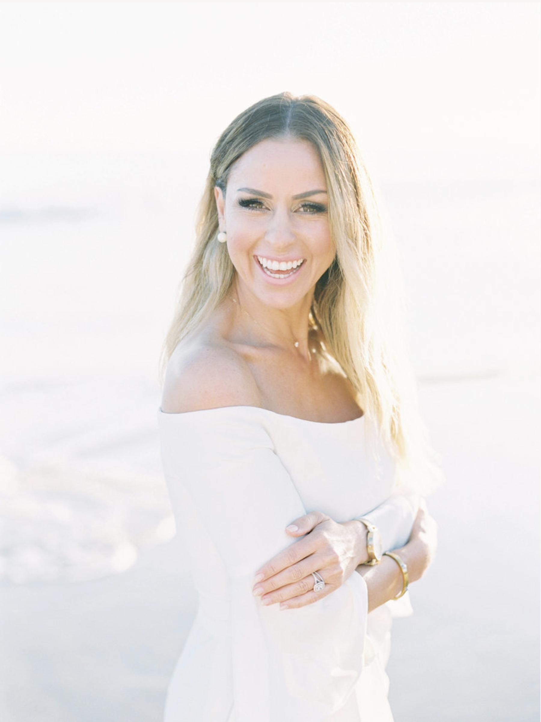 Vanessa Michelle   Owner, Principal Planner & Designer