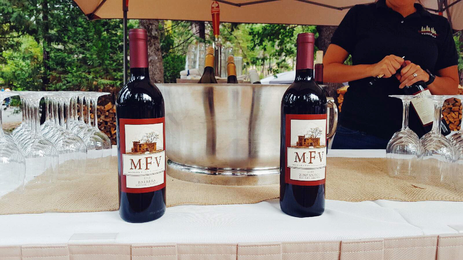 MFV Wine