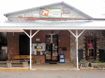Volcano Country Store - 16146 Main StreetVolcano, CA(209)296-4459