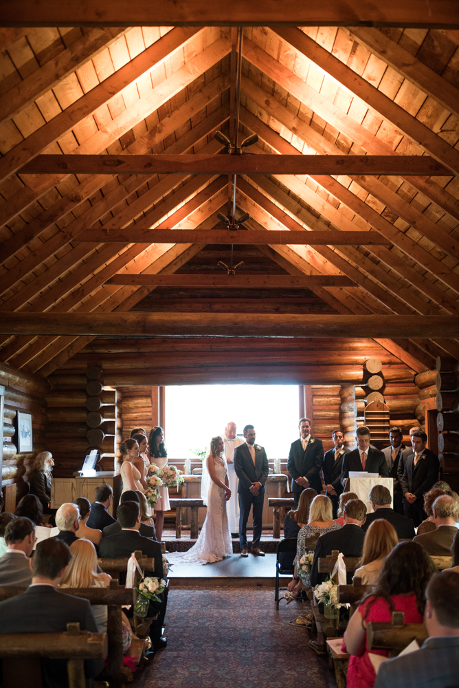 Snake River Sporting Club Wedding Venue